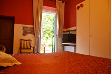 Camera Le Ceste | Bed and Breakfast I 2 leoni - Firenze