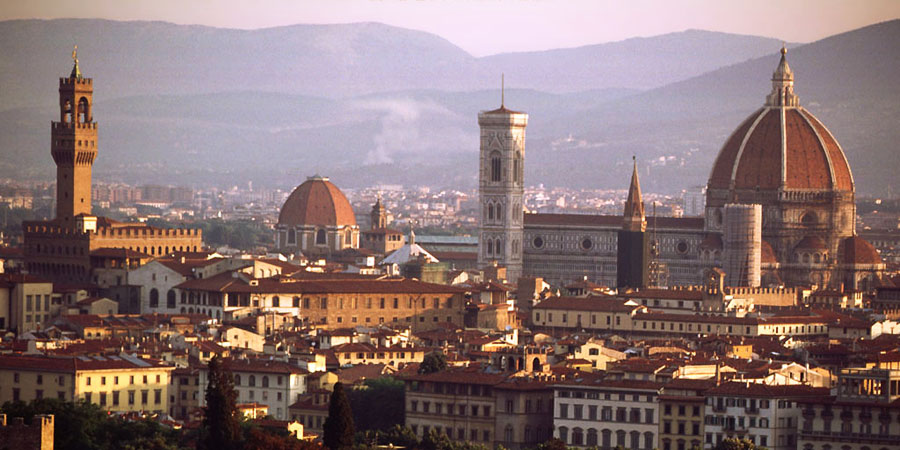 City Florence